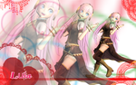 Luka- Wallpaper by EmmysMMDProductions