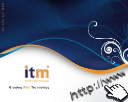 power Point - ITM by hudaib
