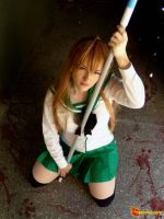 Highschool of The Dead by WhatTheFuu