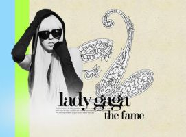The Fame - Lady Gaga by msLana