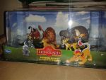 The Lion Guard Figurine Set! by Daniellee14