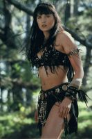 Xena (Dangerous Prey) by Metallicanrana