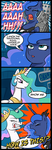 canterlot voice by CSImadmax