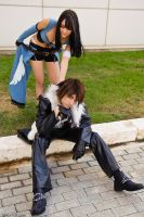 Look at me, Squall... :P by Eyes-0n-Me