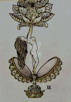 Faberge ~ The Beauty of a Troubled Mind by Kapitan-Ubel