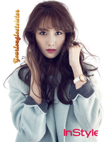 Yoona 002 [SNSD] PNG by Yourlonglostsister