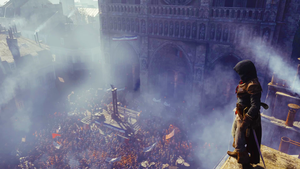 Assassin's Creed: Unity [2] by youknowwho77