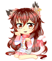 Points Commission~Aiko by KWVS