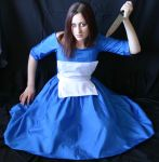 Alice Stock - 09 by ellenlovely-stock