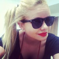 Alli Simpson GCF by DemiFan101