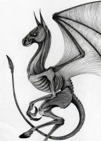 Jersey Devil by verreaux
