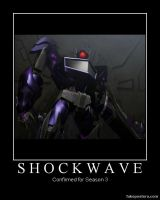 Transformers: Prime Shockwave by Onikage108