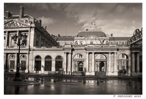 Le conseil d etat by bracketting94