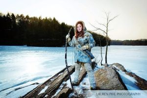 Ygritte -- The Wildling by 3direwolfmoon