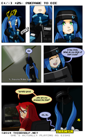 [+/-]#28- DARK SOULS (IN BRIEF) by ThreeTwo