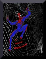 The Amazing Spider-Man Concept by Lpsalsaman