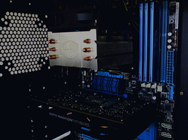 Main Rig [Rebuild] #2 - 01.02.2013 by LordReserei