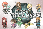 Tales of the Abyss by awisha-teh-ninja