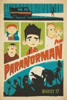 ParaNorman by Montygog