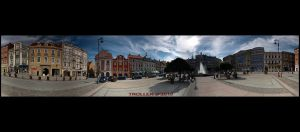 Old Town Square by trollek