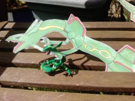 Rayquaza's by Toph-Rulz16