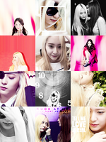 [140811] 12 icon Krystal by deershun