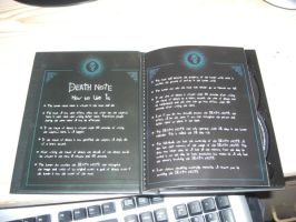 Deathnote 5 by Stock-Karr