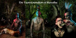 The Transformation of Hiawatha by cristiantownsend