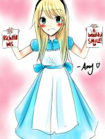 alice for richelle by phosholol4real