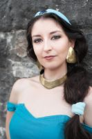 Jasmine color by StudioFeniceImport