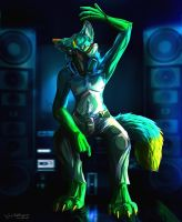 subwoofers by Tai-L-RodRigueZ