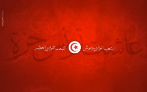 Tunisia Desktop by Nihadov