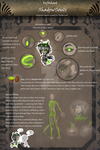 ShadowSouls Infosheet by FlorideCuts