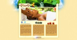 Body Essentials Day Spa Layout by wiredyout