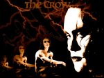 The Crow by Mango84