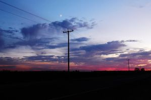 Country Backroads 1 005 by cervanphotos