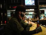 Bar Snake by Jackov