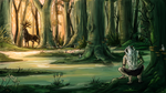 Spirit of the forest by capefoxalix