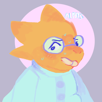 alphys by gemsoil