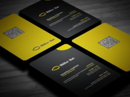 miller bob business card by calwincalwin
