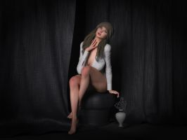 Pin up 1 by x-bossie-boots-x