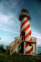 Light House by shuttermonkey