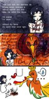 I Choose You Spirit Pokemon by Twin-Divinity