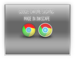 Chrome-logo-made-in-inkscape by pamfeuer