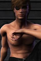 Paradigm - 3D by Caria