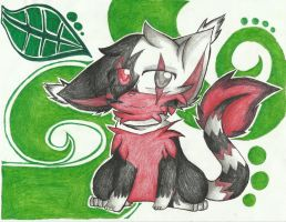 the plats Tsume by RedNoctali