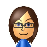 sarah mii by firestar1234