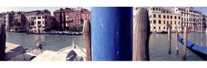 Venice Grand canal 225 degrees by tmr5555