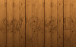 woodwall by nucu