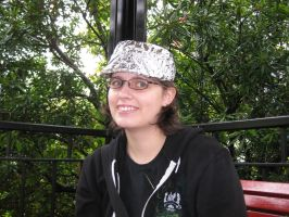 tin foil hat for me by lost-angle